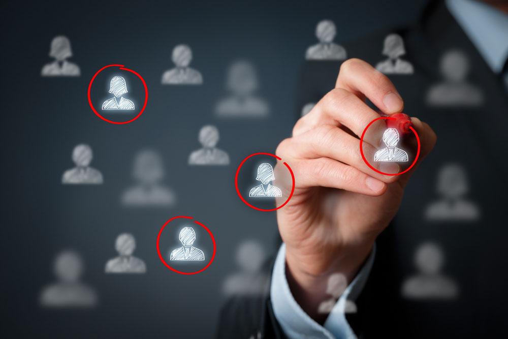شناخت مشتری در فروش کالای ساختمانی